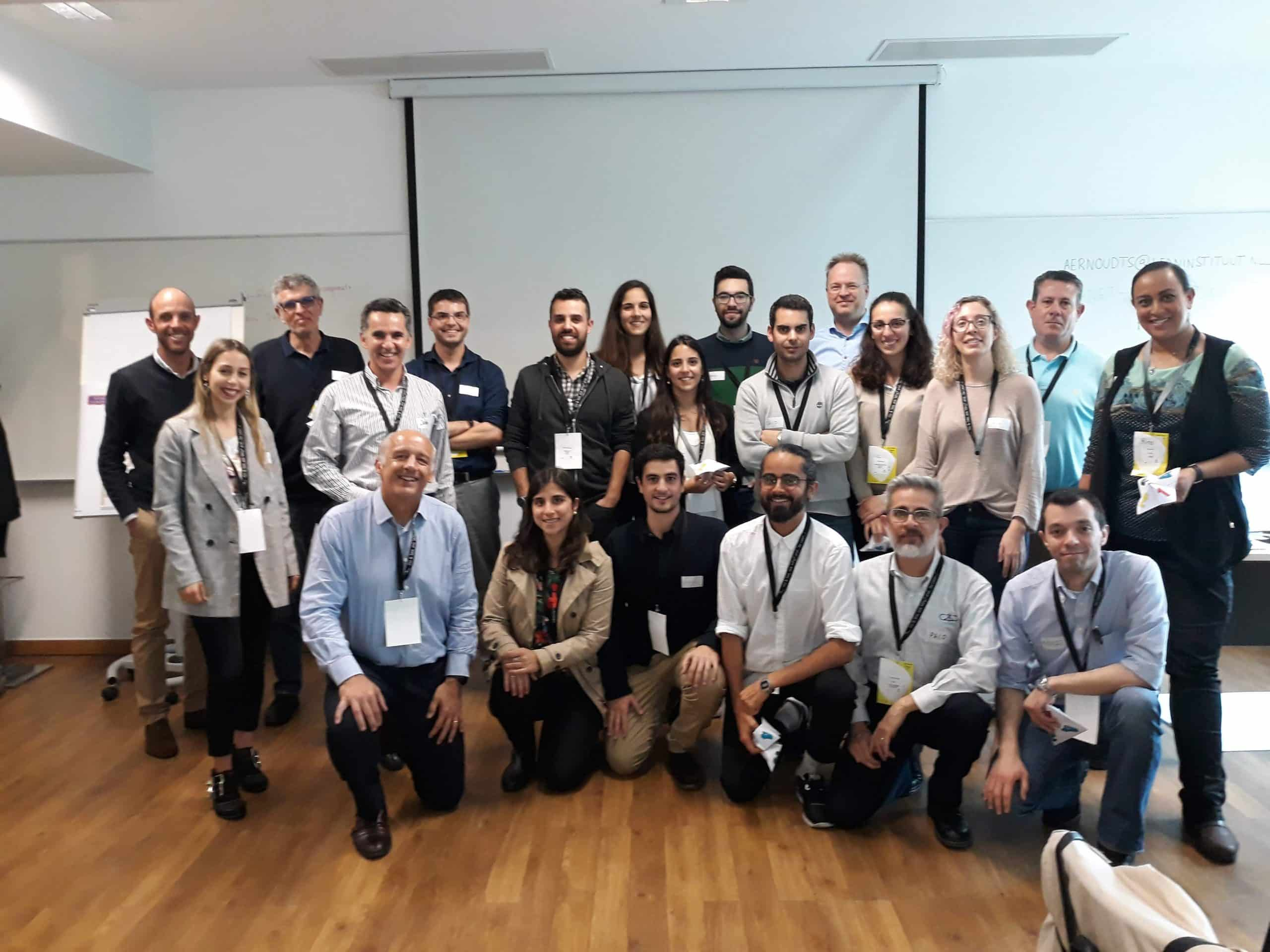 lean summit portugal